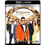 (日本語あり)キングスマン: ゴールデン・サークル. Kingsman: The Golden Circle (輸入版:北米・Blu-ray)「4K Ultra HDのみ日本語音声・字幕あり」