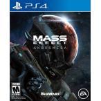 Mass Effect Andromeda (輸入版:北米・PS4) マスエフェクト:アンドロメダ