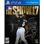 MLB The Show 17 (輸入版:北米・PS4)
