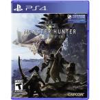 Monster Hunter: World (輸入版:北米・PS4)1月下旬発売予定