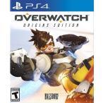 Overwatch - Origins Edition(輸入版:北米・PS4)オーバーウォッチ