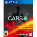 Project CARS (輸入版:北米・PS4)