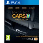 Project CARS - Game of the Year Edition (輸入版:UK・PS4)プロジェクトカーズ