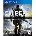 Sniper Ghost Warrior 3 (輸入版:北米・PS4) 「次回入荷分予約」