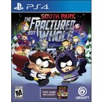 South Park: The Fractured but Whole (輸入版:北米・PS4)再入荷待ち