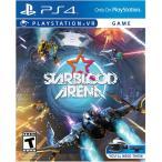 STARBLOOD ARENA VR (輸入版:北米・PS4)発売予定4月25日予約商品