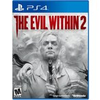 The Evil Within 2 (輸入版:北米・PS4)10月13日発売予定