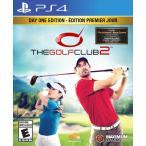 The Golf Club 2 (輸入版:北米・PS4)