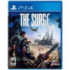 The Surge (輸入版:北米・PS4)発売予定5月16日予約商品