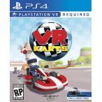 VR Karts (輸入版:北米・PS4)「12月初旬お取り寄せ」