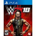 入荷済WWE 2K18 (輸入版:北米・PS4)