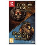 Baldur's Gate 1 & 2 - Enhanced Edition (輸入版) - Nintendo Switch
