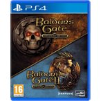 Baldur's Gate 1 & 2 - Enhanced Edition (輸入版) - PS4