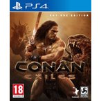 Conan: Exiles - Day One Edition (PS4)