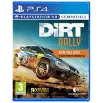DiRT Rally (VR Update Edition) (PS4)
