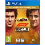 F1 2019 LEGENDS EDITION 輸入版 -PS4