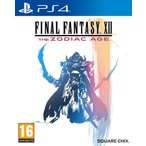 Final Fantasy XII: The Zodiac Age (輸入版) - PS4