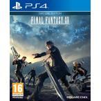 Final Fantasy XV (PS4)