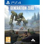 Generation Zero (輸入版) - PS4