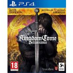 Kingdom Come: Deliverance - Royal Edition (輸入版) - PS4