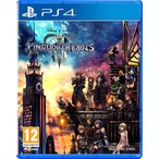 Kingdom Hearts III (輸入版) - PS4.