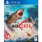 ManEater - Day One Edition (輸入版) - PS4