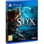 Styx Shards of Darkness (PS4)