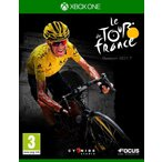 Tour de France 2017 / ツール・ド・フランス 2017 (Xbox One)