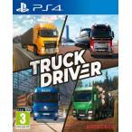 Truck Driver 輸入版 -PS4