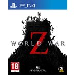 World War Z 輸入版 -PS4