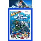 【新品】(税込価格) Wii ゴーバケーション GO VACATION