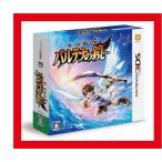 【新品】(税込価格)3DS新光神話 パルテナの鏡◆取り寄せ品◆当店からの発送は2〜3営業日後