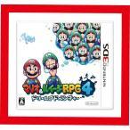 【新品】(税込価格) 3DS マリオ&ルイージRPG4ドリームアドベンチャー