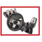 【新品】(税込価格) PS3 ロジクールG27レーシングホイール(LPRC-13500)【国内正規品】(Logicool G27 Racing Wheel)