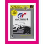 【新品】(税込価格) PS2 グランツーリスモ4 GRAN TURISMO4 ベスト版