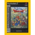 【新品】 PS2 ドラゴンクエストVIII 空と海と大地と呪われし姫君 ドラゴンクエスト8 DRAGON QUEST8 アルティメットヒッツ版