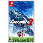 即日発送【メール便送料無料】Nintendo Switch Xenoblade2 通常版 ゼノブレイド2 (12.01新作)