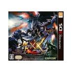 送料無料★新品 特価★初回封入特典 3DSモンスターハンターダブルクロス 通常版