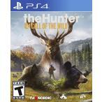 The Hunter Call of the Wild(北米輸入版 日本のPS4で動作可)