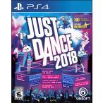 Just Dance 2018(北米版 日本のPS4で動作可)
