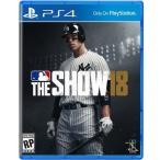 MLB The Show 18(北米輸入版 日本のPS4で動作可)