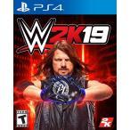WWE 2K19(北米輸入版 日本のPS4で動作可)