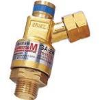 小池酸素工業(株)  小池酸素 アポロゴールドアレスター GA-1MK  1個【292-5036】