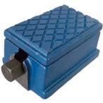 【送込】OSS レベリングブロックOSH型 OSH−1 OSH-1 1台【331-8541】【代引不可商品・メーカー直送】【北海道・沖縄送料別途】の画像