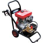 【送込】スーパー工業 エンジン式高圧洗浄機SEC-1520-2(コンパクト&カート型) SEC-1520-2 1台【代引不可・メー直・北海道沖縄送別】