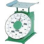 大和製衡(株) ヤマト 中型上皿はかり YSM−2(2kg) YSM2 1本【824-7932】