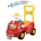 【送料無料】【あすつく対応】【ラッピングできます♪】アンパンマン じゃかじゃか消防車/PINOCCHIO(ピノチオ/アガツマ)