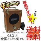【送料無料】Pignose(ピグノーズ) 7-100R/エレクトリックギター・コンパクトアンプ(バッテリー駆動可能)