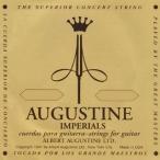 AUGUSTINE(オーガスチン) 「IMPERIAL/BLACK SET(インペリアル/ブラックBLACK)×3セット」 定番クラシックギター弦ブランド 【送料無料】
