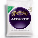 【送料無料】MARTIN/マーチン マーチン弦エクストラ・ライト M180×1セット 12弦ギター用/M-180